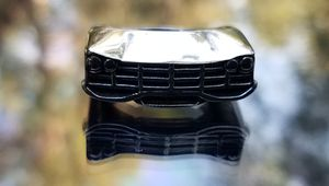 Stainless Steel Car Grill Front End Ring for Sale in Payson, AZ