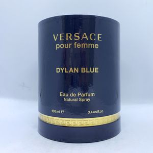 Versace Dylan Blue By Gianni Versace 3.4 oz for Sale in Virginia Gardens, FL