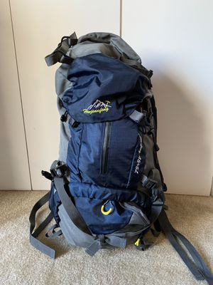 Men's Huwajianfeng 45+5L Hiking Backpack for Sale in Silver Spring, MD