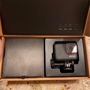 GoPro Hero7 Silver for Sale in Scottsdale, AZ