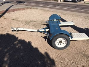 Stehl Tow Car Dolly for Sale in Phoenix, AZ