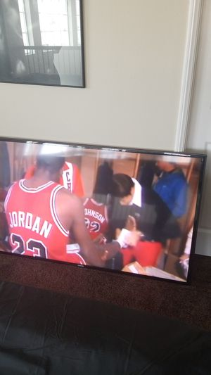 Samsung smart 60 inch LED TV for Sale in Moreno Valley, CA