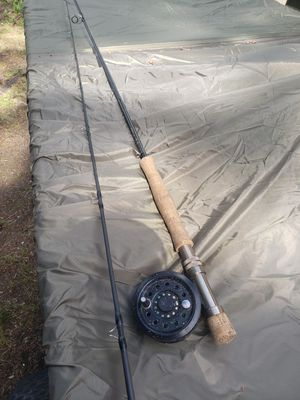 Fly fishing rod for Sale in Covington, WA