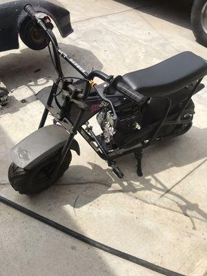 Minibike runs good $225 for Sale in Pico Rivera, CA