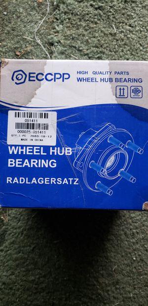 GMC wheel hub bearing for Sale in Philadelphia, PA