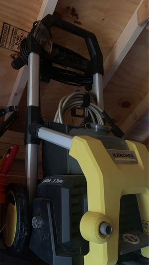 POWER WASHER for Sale in Bridgewater, MA