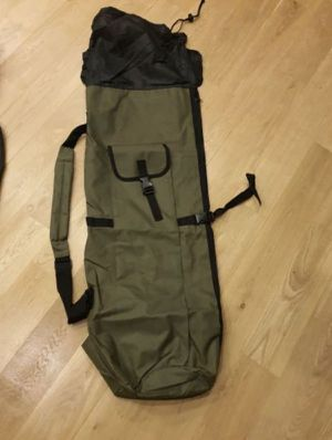 Fishing Rod Holder Bag for Sale in Spring, TX