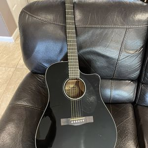 Fender Acoustic Guitar for Sale in Modesto, CA