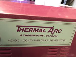Thermal Arc Welder for Sale in Saint Charles, MO