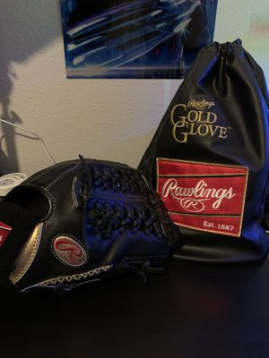Rawlings Gold Glove Infield for Sale in Grapevine, TX