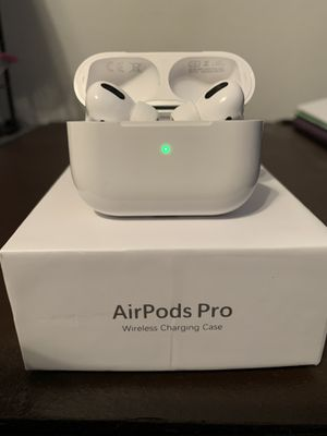 AirPod Pros (not genuine) for Sale in Fresno, CA