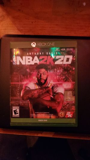 NBA2K20 for Sale in Mentor, OH