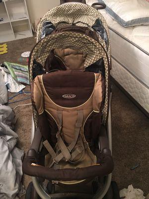 Graco double stroller for Sale in Denver, CO