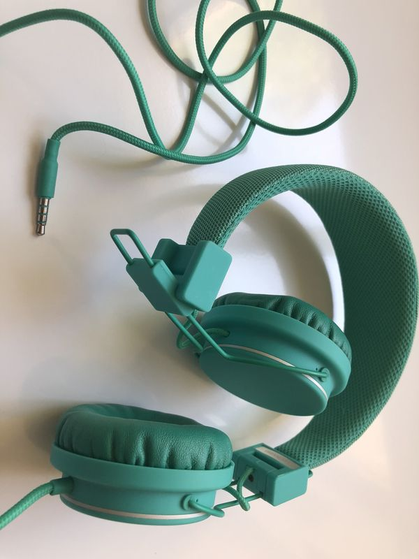 Urbanears on-ear Headphones