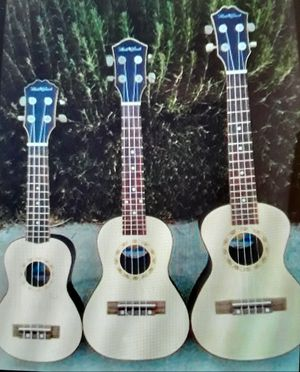 Brand new Hawaiian ukulele for Sale in Mt. Juliet, TN
