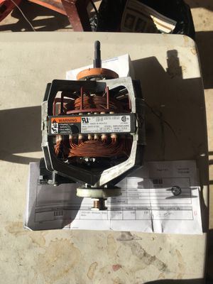 Appliance parts for Sale in Chula Vista, CA