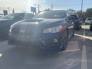 2020 Subaru WRX Standard Model for Sale in Normal, IL