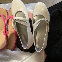Girls Shoes And Clothes for Sale in Round Rock,  TX