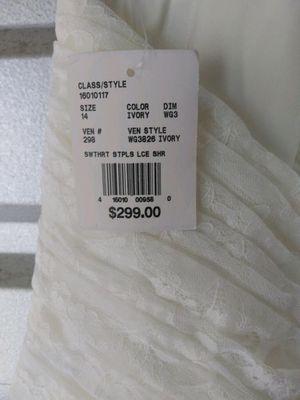 Vintage wedding dress....$300 obo Negotiable for Sale in Woodstock, GA