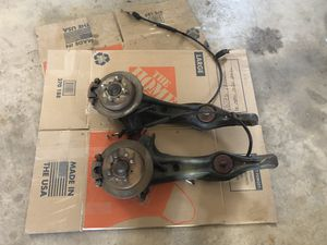 Honda parts Rear Disc Conversation , DC Headers and Master Brake Cylinder for Sale in Cheshire, CT