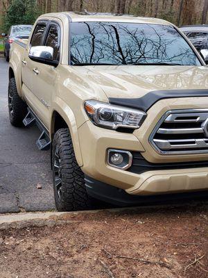 2018 ToyotaTacoma for sale(tboned) for Sale in Atlanta, GA