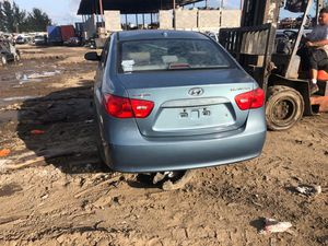 Hyundai Elantra 2007-2010 Parts out for Sale in Miami, FL