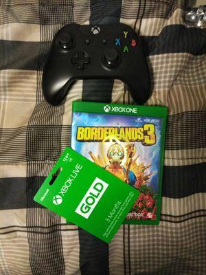 Xbox one for Sale in Wenatchee, WA