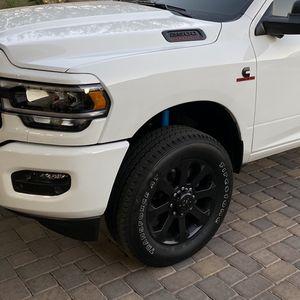 """*NEW* OEM Ram 2500/3500 20"""" Wheels / Tires for Sale in Las Vegas, NV"""