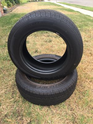2 Westlake tires if still posted it's available for Sale in West Covina, CA