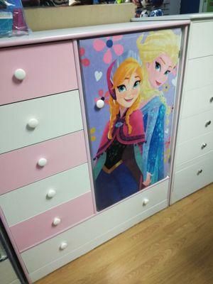 Frozen movie wardrobe for Sale in Covina, CA