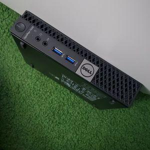 Dell Optiplex 7040 Small Desktop Computer i5 8gb Ram for Sale in Tustin, CA