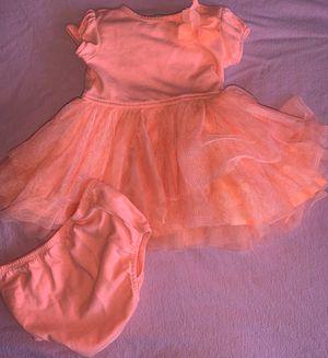 Beautiful dress size 6-9 months for Sale in East Wenatchee, WA