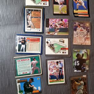 Baseball Cards for Sale in Buford, GA