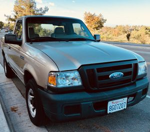 2007 Ford Ranger for Sale in Chula Vista, CA