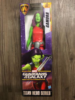 Gamora marvel for Sale in Covina, CA