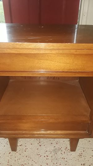 Rway Antique Tide Table for Sale in Orlando, FL