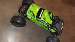 Remote control monster truck for Sale in Rancho Cucamonga, CA