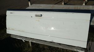 92-97 Ford tailgate for Sale in Cheyenne, WY