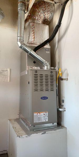 Heating and AC for Sale in Highland, CA