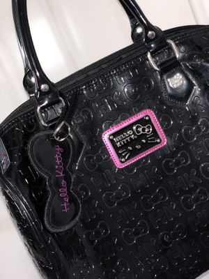 Large Hello Kitty Purse (Negotiable) for Sale in San Antonio, TX