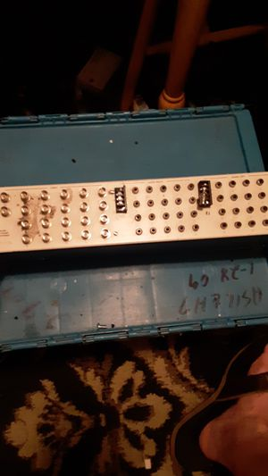 Hi perform audio video distribution amplifier for Sale in Salt Lake City, UT