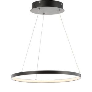 New modern round LED chandelier for Sale in Hilliard, OH