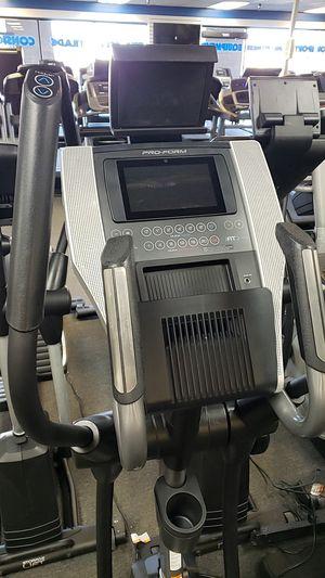 Proform smart strider 8.0 elliptical stepper for Sale in Phoenix, AZ