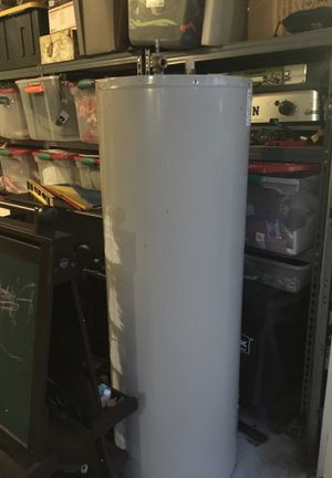 Used hot water tank for parts for Sale in Lake Worth, FL