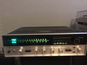 Vintage Sansui 5000A Stereo Receiver for Sale in Nashville, TN