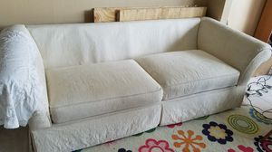 FREE COUCH (MUST GO) for Sale in Greenacres, FL
