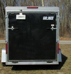 safetybrake 2012 carmate trailer for Sale in Baltimore, MD