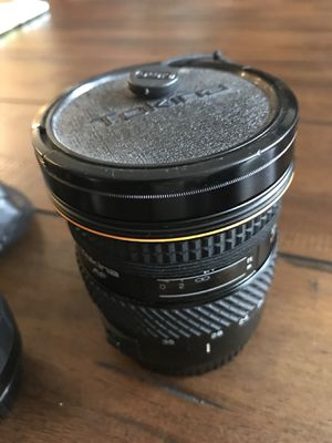 Camera Lenses Canon & others for Sale in Palos Heights, IL