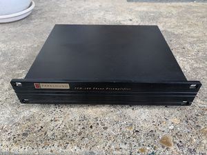 Parasound PPH-100 Phono Preamplifier for Sale in Garland, TX