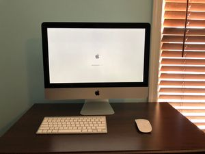 Apple IMac mid 2011 (2.5 ghz) (500gb ssd) (mouse and keyboard included) for Sale in MONTGOMRY VLG, MD
